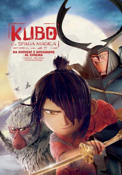 Il making of di Kubo e la Spada Magica