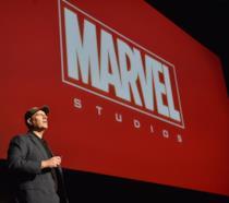 Kevin Feige parla del futuro dei Marvel Studios