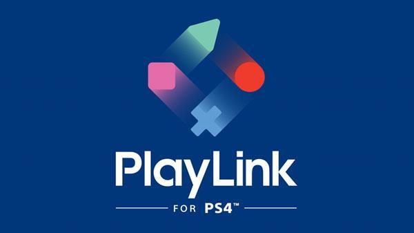 Su PS4 arriva la serie di social game PlayLink