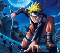Naruto sulla cover di Naruto x Boruto Ninja Voltage
