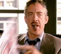 J. Jonah Jameson nei film di Spider-Man