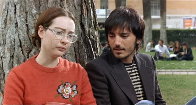 Cristiana Capotondi e Nicolas Vaporidis in Come tu mi vuoi