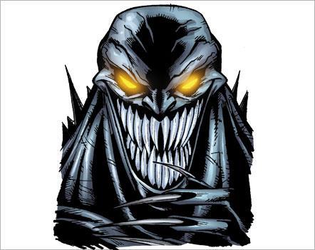 Legion: Shadow King, uno dei villain dell'universo Marvel