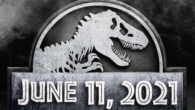 Universal Pictures annuncia ufficialmente Jurassic World 3