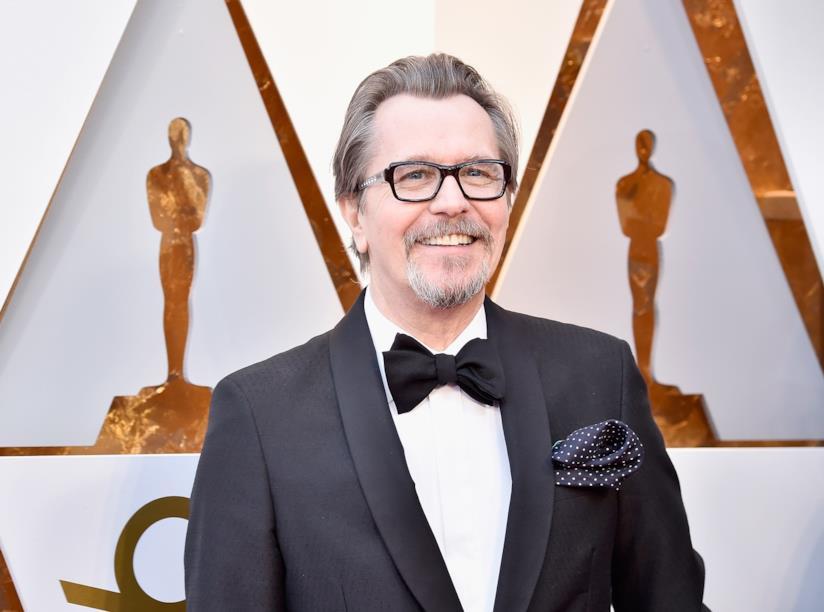 L'attore premio Oscar Gary Oldman