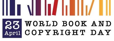 Arriva la Giornata Mondiale del Libro e del Diritto d'Autore