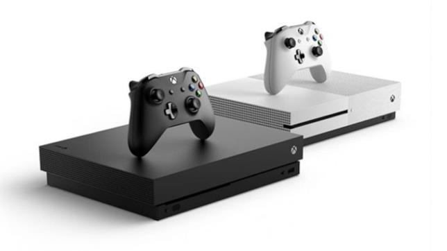 Xbox One X e Xbox One S incluse in Xbox All Access