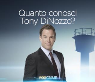 Quanto conosci Tony DiNozzo?