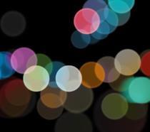 Evento Apple per iPhone 7: l'invito