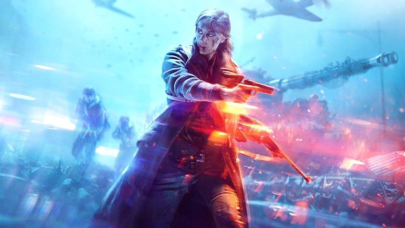 Il secondo aggiornamento di Battlefield V arriva il 17 gennaio