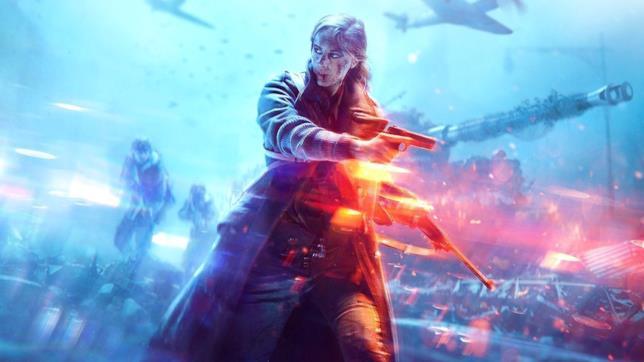 Battlefield V in uscita il 20 novembre su PS4, Xbox One e PC
