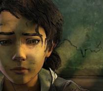 Clementine, la celebre protagonista di The Walking Dead di Telltale
