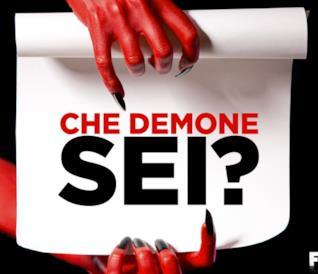 Quale demone sei?