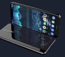 Il Nokia X5