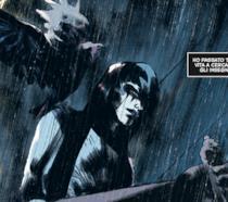 Il protagonista di Il Corvo: Memento Mori