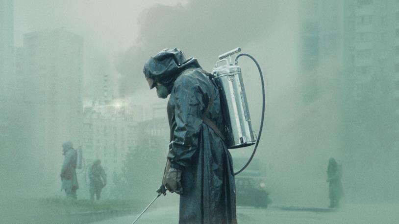 Poster di Chernobyl