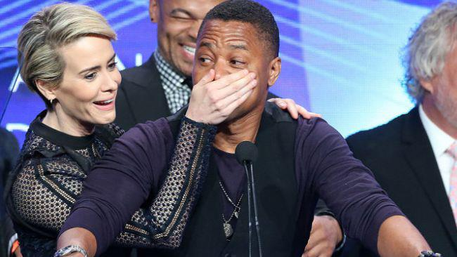 Il Caso O.J. Simpson e The Americans tra i vincitori dei TCA Awards 2016