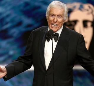 Dick Van Dyke alla cerimonia dei Britannia Awards