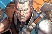 Cable,  l'amico-nemico di Deadpool