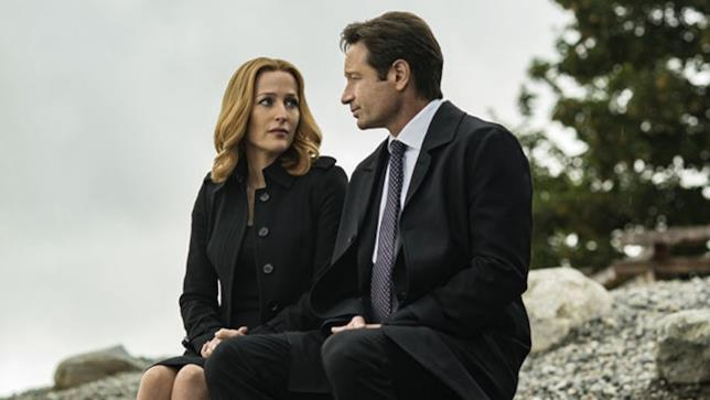 Serie TV X-Files stagione 10
