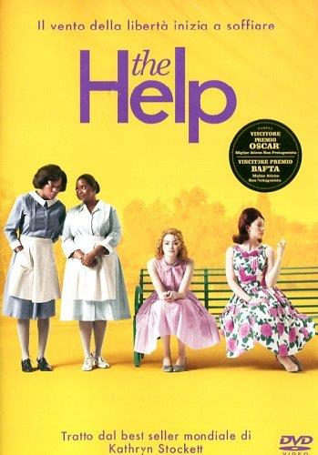 Il cast di The Help
