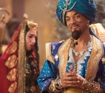 Aladdin supera Independence Day e diventa il film di maggior successo con Will Smith