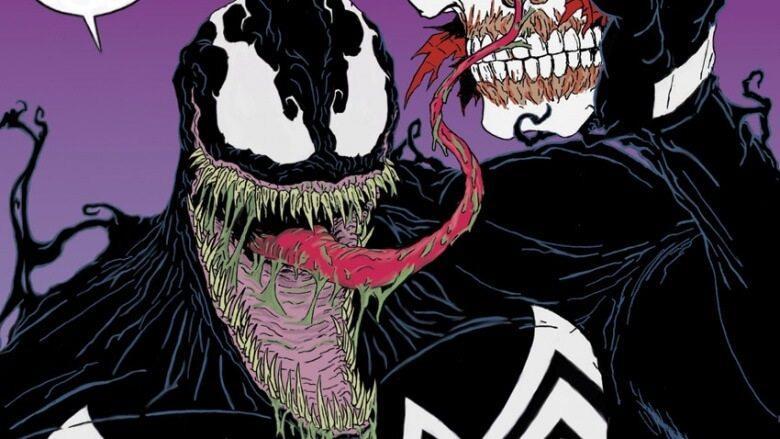 L'antieroe Venom