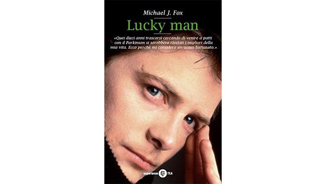 Lucky Man - libro autobiografico di Michael J. Fox