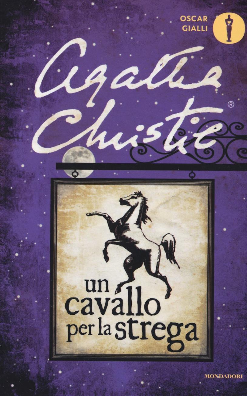 Un cavallo per la strega di Agatha Christie