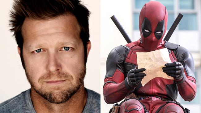 David Leitch e Deadpool