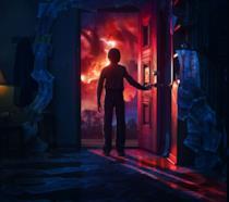 Will in una immagine promozionale di Stranger Things 2