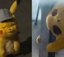 Il Pokémon Pikachu
