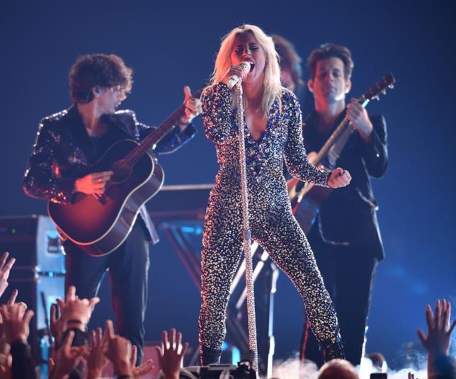 Lady Gaga ai Grammy Awards 2019