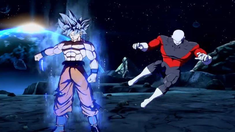 Dragon Ball FighterZ Season Pass 3 Goku