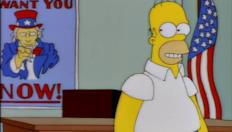 Marinaio Homer