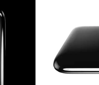 Le immagini leak di Waterdrop, nuovo smartphone di Vivo
