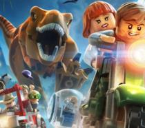 Gli eroi di LEGO Jurassic World