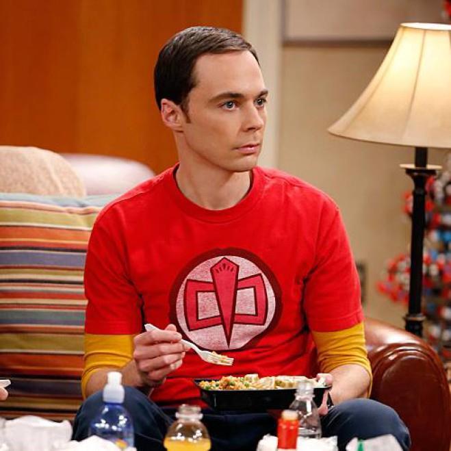 Sheldon Ralph