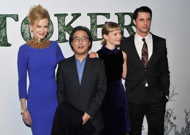 Park Chan-wook sarà ospite del Korean Film Fest di Firenze