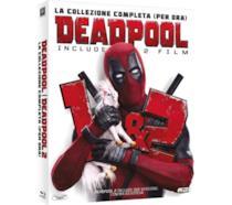 Cofanetto Blu-ray Deadpool