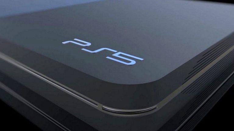 Un possibile render della PlayStation 5