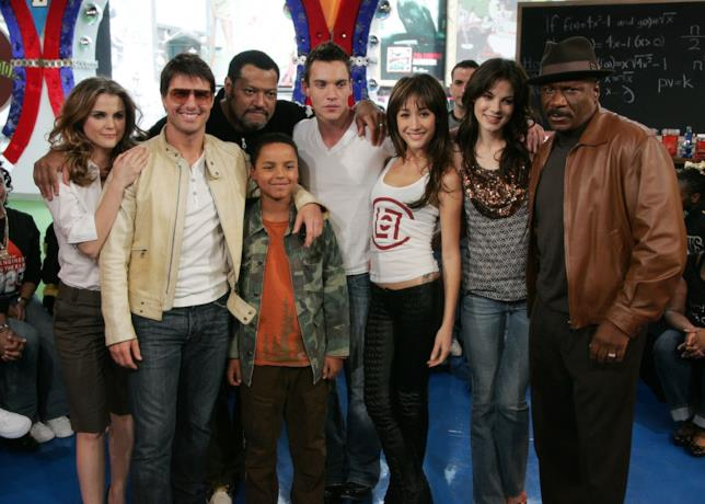 Mission Impossible III cast