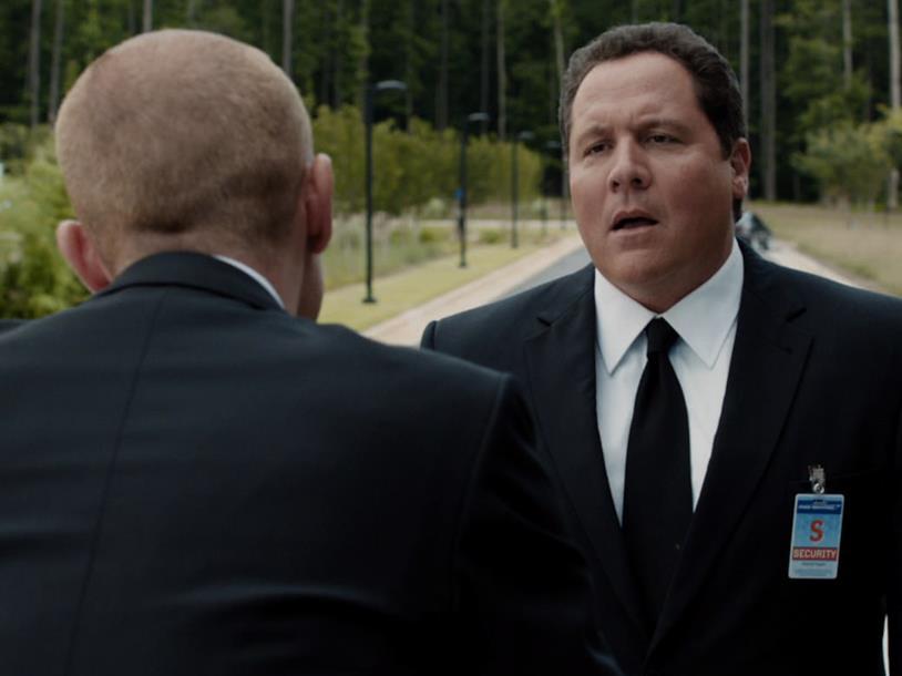 Jon Favreau nei panni di Happy Hogan nel Marvel Cinematic Universe