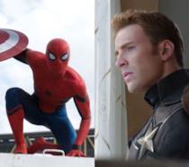 Captain America: Civil War, Spider-Man e 20 nuove immagini ufficiali