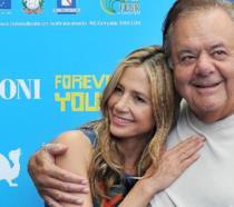 Paul e Mira Sorvino al Giffoni Film Festival