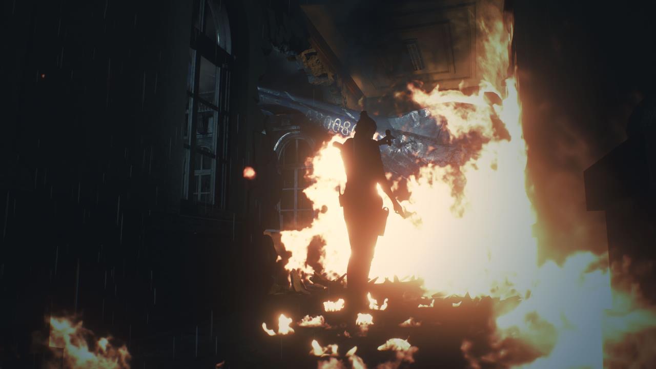Resident Evil 2 Remake introdurrà alcune porzioni di trama inedite