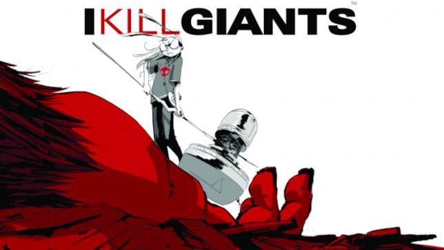 Il fumetto di Joe Kelly eJ. M. Ken Niimura diventa un film