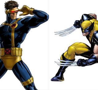 Chi è il più forte dei Mutanti?