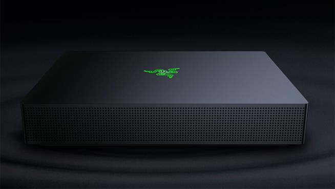 Il router Sila di Razer