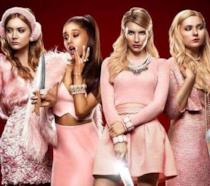 Le Chanel di Scream Queens in versione Natale